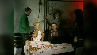 Anita Blonde 2 (La Ragazza Del Clan (1995))