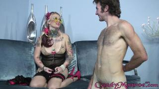Candy Monroe Queen of cuckold 65