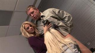 Ashlynn Brooke Office A XXX Parody 1 Sc.2