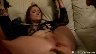 Tallulah Thorn (Dirty Swinging Slut) (2013)