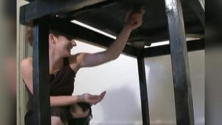clip149 Torture Table Milking