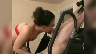 clip343 boss y cut eat your own cum large