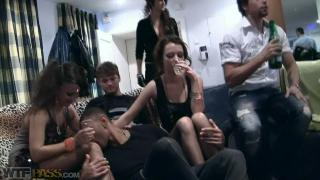 Kendra Star Student Sex Parties 4