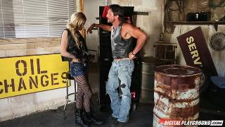 Jessa Rhodes ( Sisters of Anarchy )