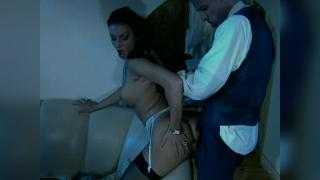 Laura Angel Scene 5 Harcelement Au Feminin