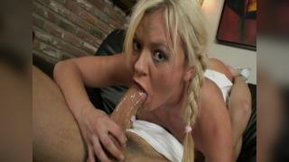 Bree Olson Barely Legal Oral Education 2.