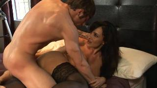 Lisa Ann The Stepmother 3 Trophy Wife