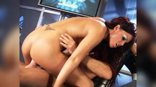 [1 on 1]Eva Angelina Nikita's Extreme Idols