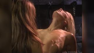 Jenna Haze & Daisy Chain Out of Control
