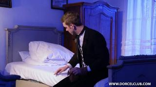 Fantastic Threesome Sex With Two Kink