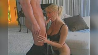 Dasha Perfection scene 2