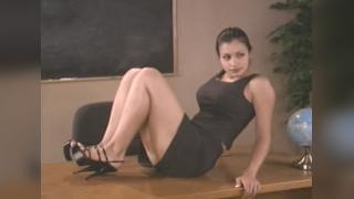 Aria Giovanni Teacher