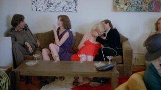 Champagne Orgy (1978)
