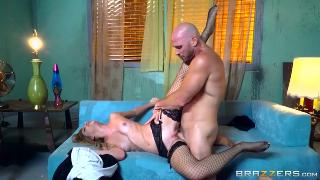 A Burning Desire Trisha Parks & Johnny Sins.
