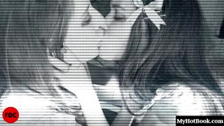 Misha Cross and Samantha Bentley are two creepy twins who are that creepysexy