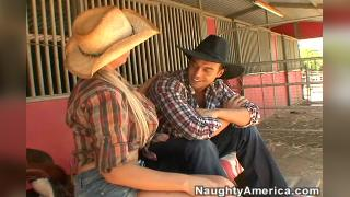Abbey Brooks Naughty Country Girl