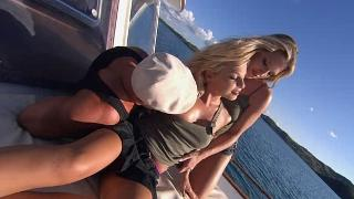 Katy Caro Private Tropical 27 Dangerous Sex