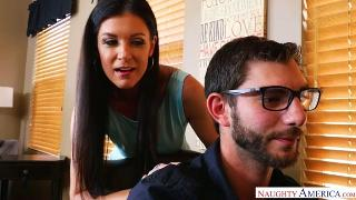SeducedByACougar India Summer, Julia Ann 12.02.16