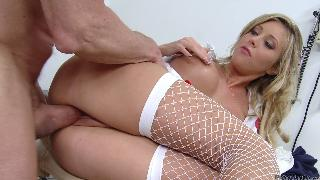 Samantha Saint North Pole 85 Part 1, Scene 4 (2011FullHD)